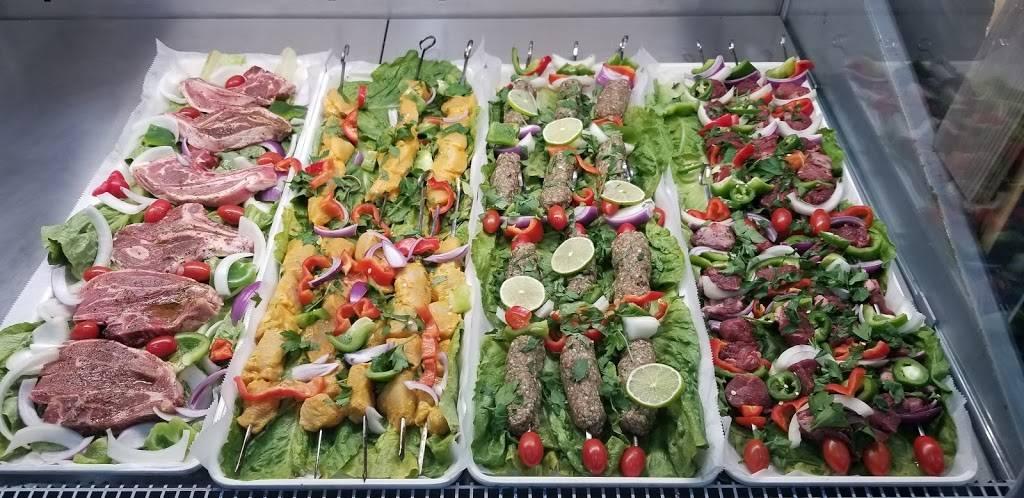 Brooklyn Shawarma   restaurant   1001 Fulton St, Brooklyn, NY 11238, USA   7185763398 OR +1 718-576-3398