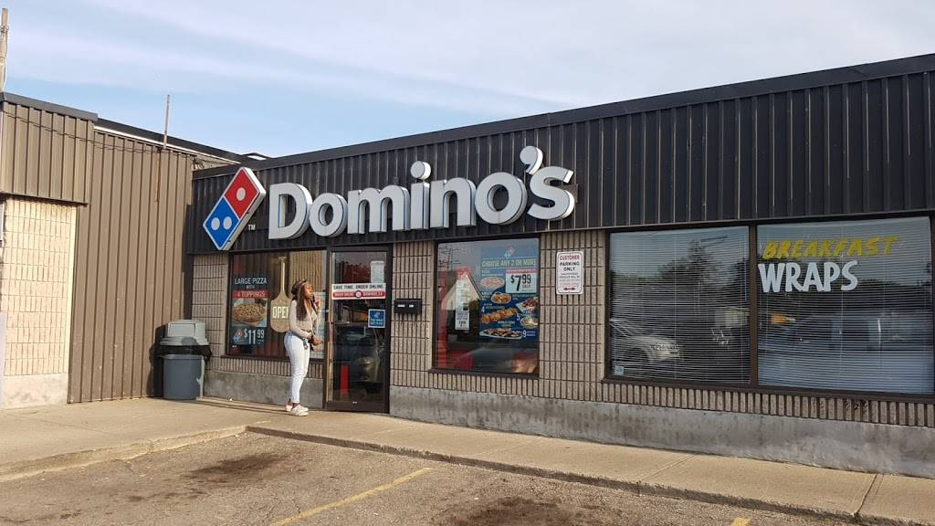 Dominos Pizza | meal delivery | 1531 Eagle St N, Cambridge, ON N1R 7Z1, Canada | 5196538050 OR +1 519-653-8050