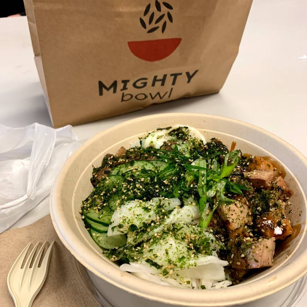 MIGHTY Bowl | restaurant | 0409, 1109 Lexington Ave, New York, NY 10075, USA | 6466929065 OR +1 646-692-9065