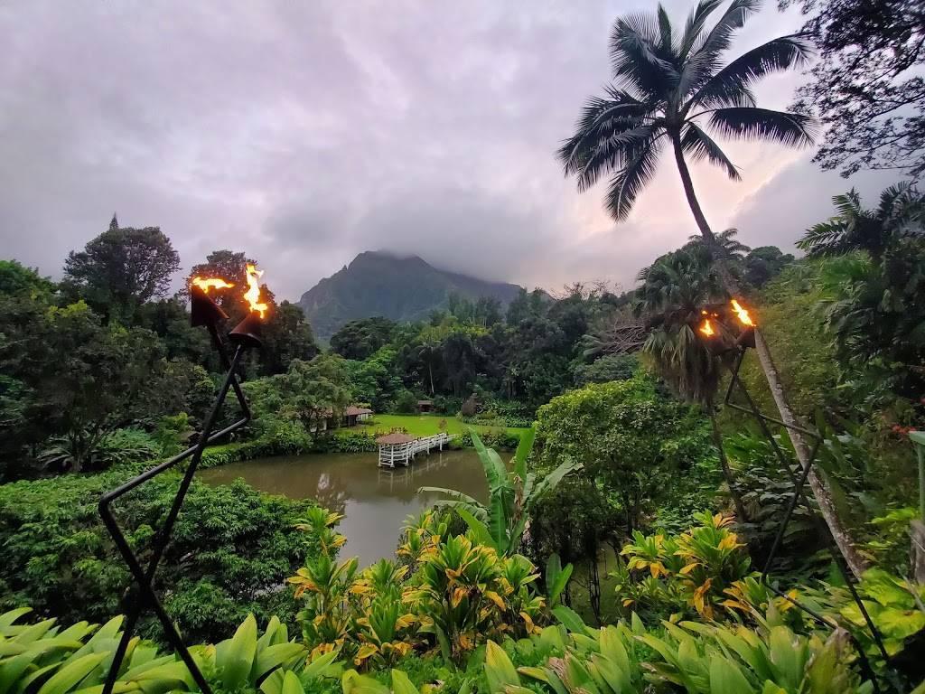 Haleiwa Joes Haiku Gardens | restaurant | 46-336 Haiku Rd, Kaneohe, HI 96744, USA | 8082476671 OR +1 808-247-6671