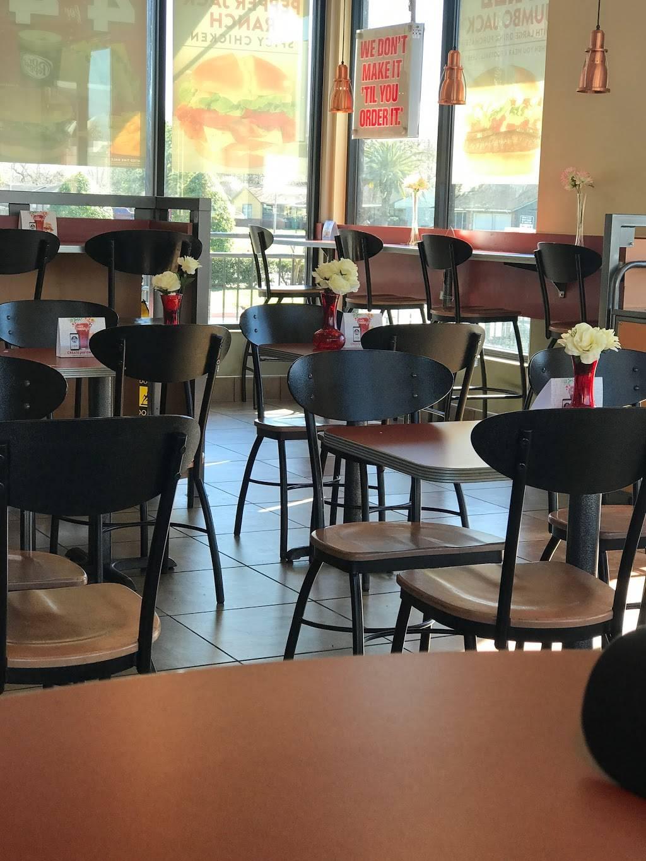 Jack in the Box | restaurant | 5715 Bellfort St, Houston, TX 77033, USA | 7137330496 OR +1 713-733-0496