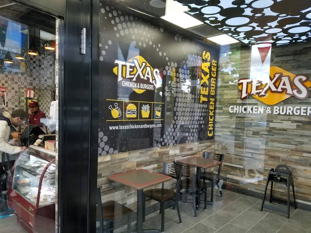 Texas Chicken and Burgers | restaurant | 2407 Steinway St, Astoria, NY 11103, USA | 9177450661 OR +1 917-745-0661