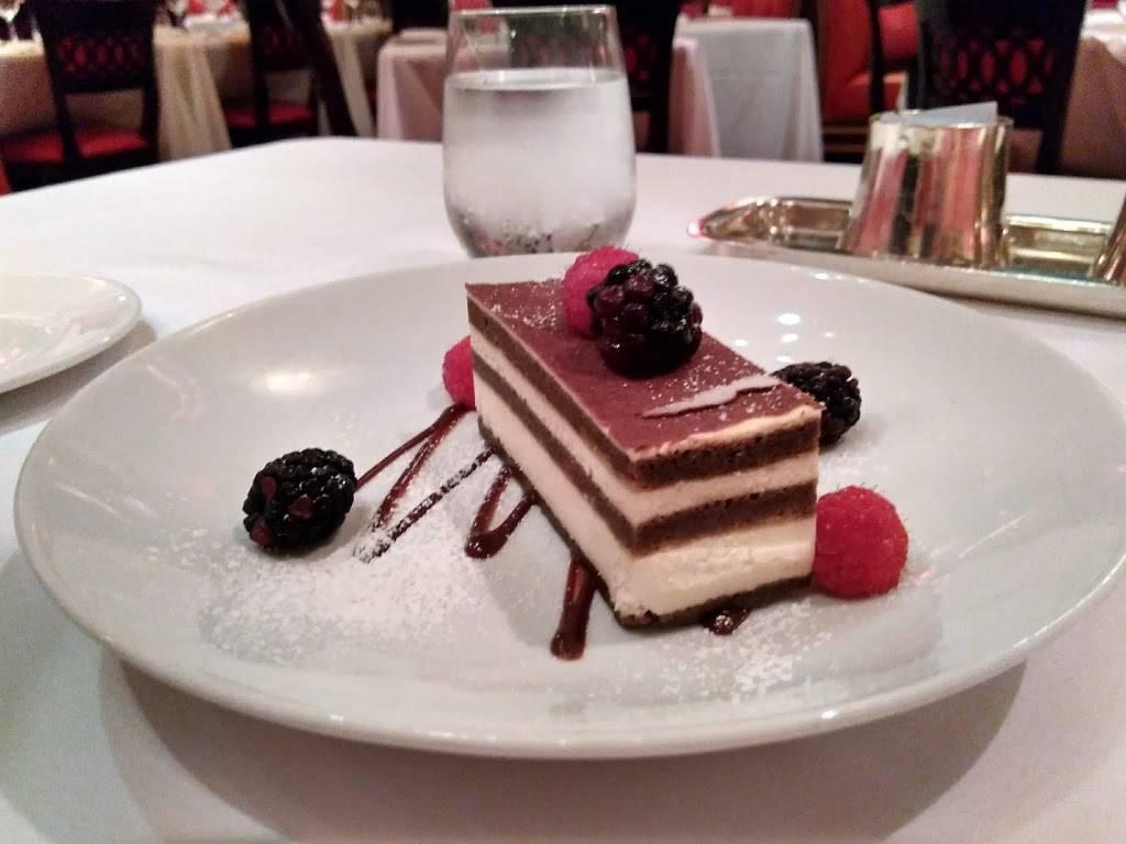 The Russian Tea Room | restaurant | 150 W 57th St, New York, NY 10019, USA | 2125817100 OR +1 212-581-7100