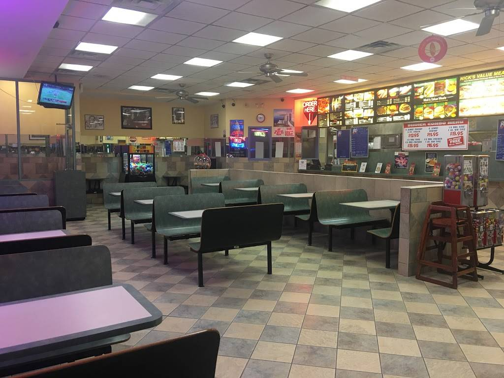 Nicks gyros   restaurant   6410 Calumet Ave, Hammond, IN 46324, USA   2199374650 OR +1 219-937-4650