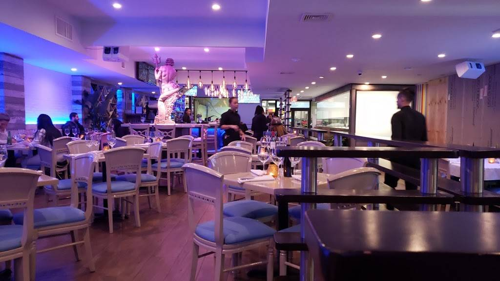 Casa Del Mar | restaurant | 1779 Webster Ave, Bronx, NY 10457, USA | 9174736670 OR +1 917-473-6670