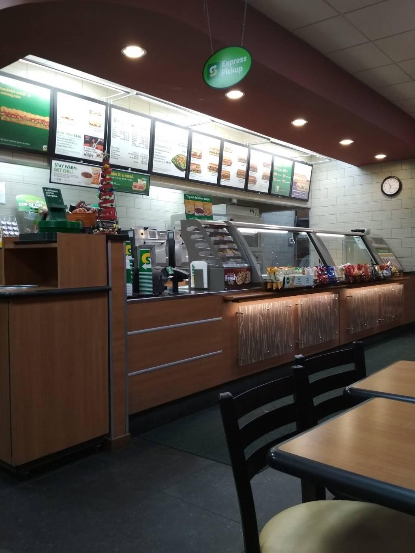 Subway Restaurants   restaurant   1232 S Canal St, Chicago, IL 60607, USA   3122267827 OR +1 312-226-7827