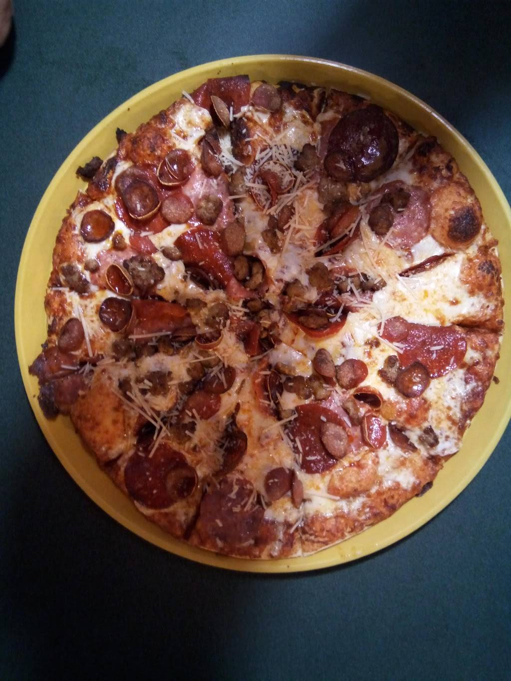 Round Table Pizza Meal Delivery 15255 E 14th St San Leandro Ca 94578 Usa