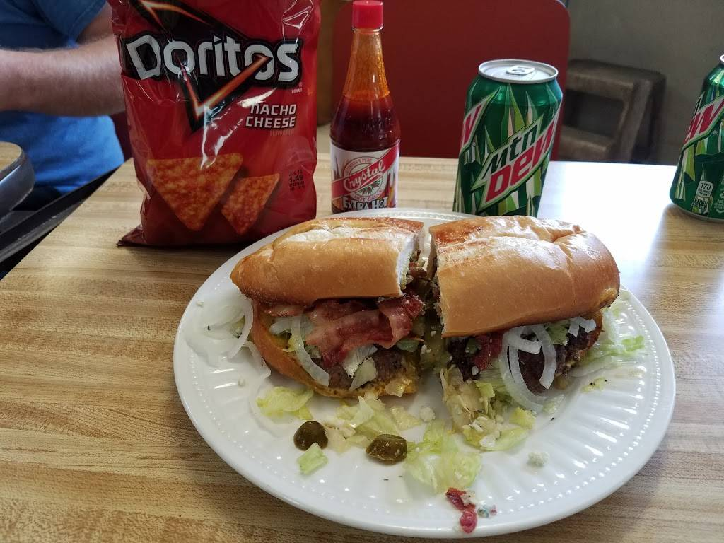 Caesar Country Store | meal takeaway | 702 Bouie Rd #8731, Picayune, MS 39466, USA | 6017991558 OR +1 601-799-1558