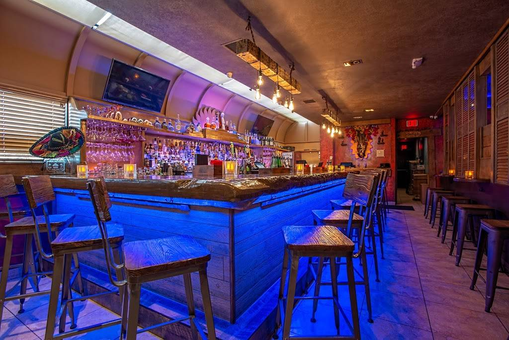 Cuatro Amigos ...and a Bottle of Tequila   night club   217 NJ-3, Secaucus, NJ 07094, USA   2015522545 OR +1 201-552-2545