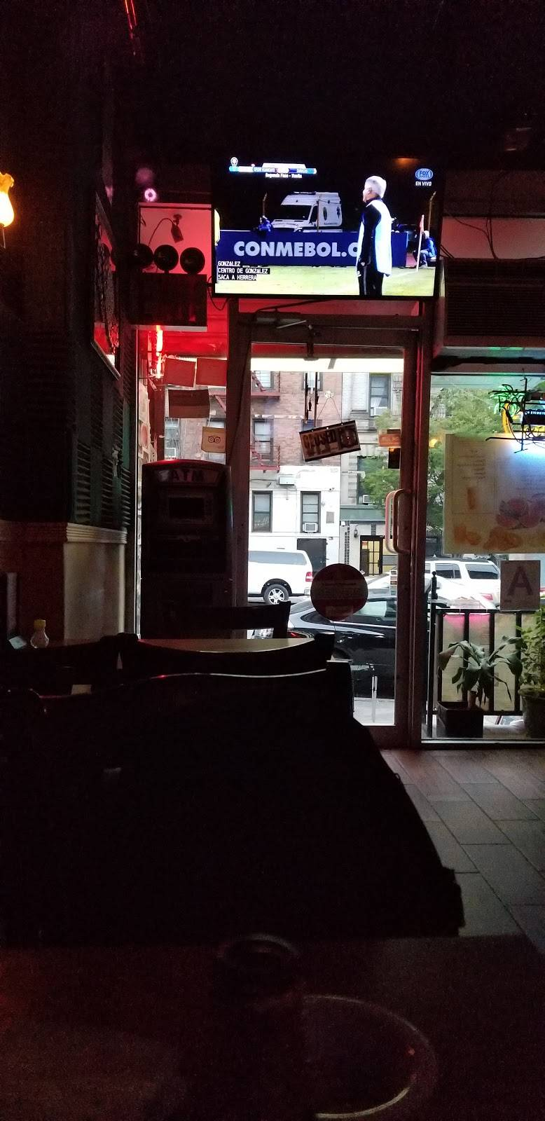 Il Gnocchi | restaurant | 118 E 116th St, New York, NY 10029, USA | 2122892006 OR +1 212-289-2006