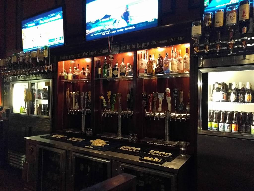 Norfolk Tap Room | restaurant | 101 Granby St, Norfolk, VA 23510, USA | 7579610896 OR +1 757-961-0896