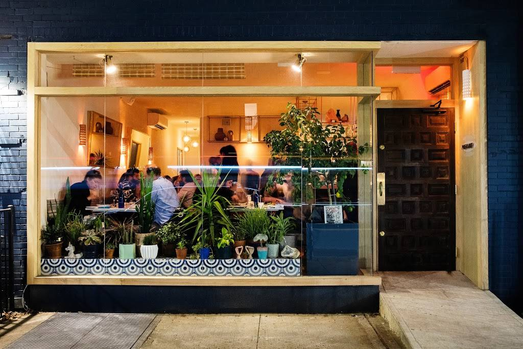 Pheasant | restaurant | 445 Graham Ave, Brooklyn, NY 11211, USA | 7186755588 OR +1 718-675-5588