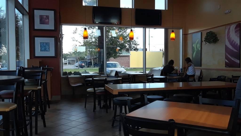 Subway Restaurants   restaurant   4690 Park Blvd N, Pinellas Park, FL 33781, USA   7275467721 OR +1 727-546-7721