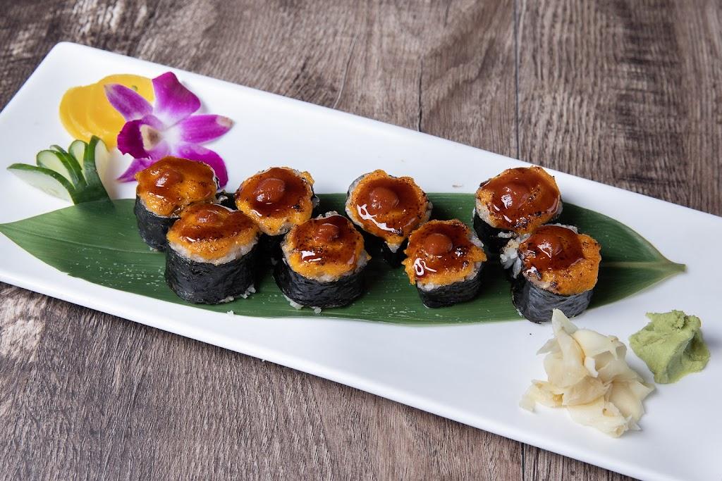 Sushi Oma   restaurant   967 Rose Ave, North Bethesda, MD 20852, USA   3016643129 OR +1 301-664-3129