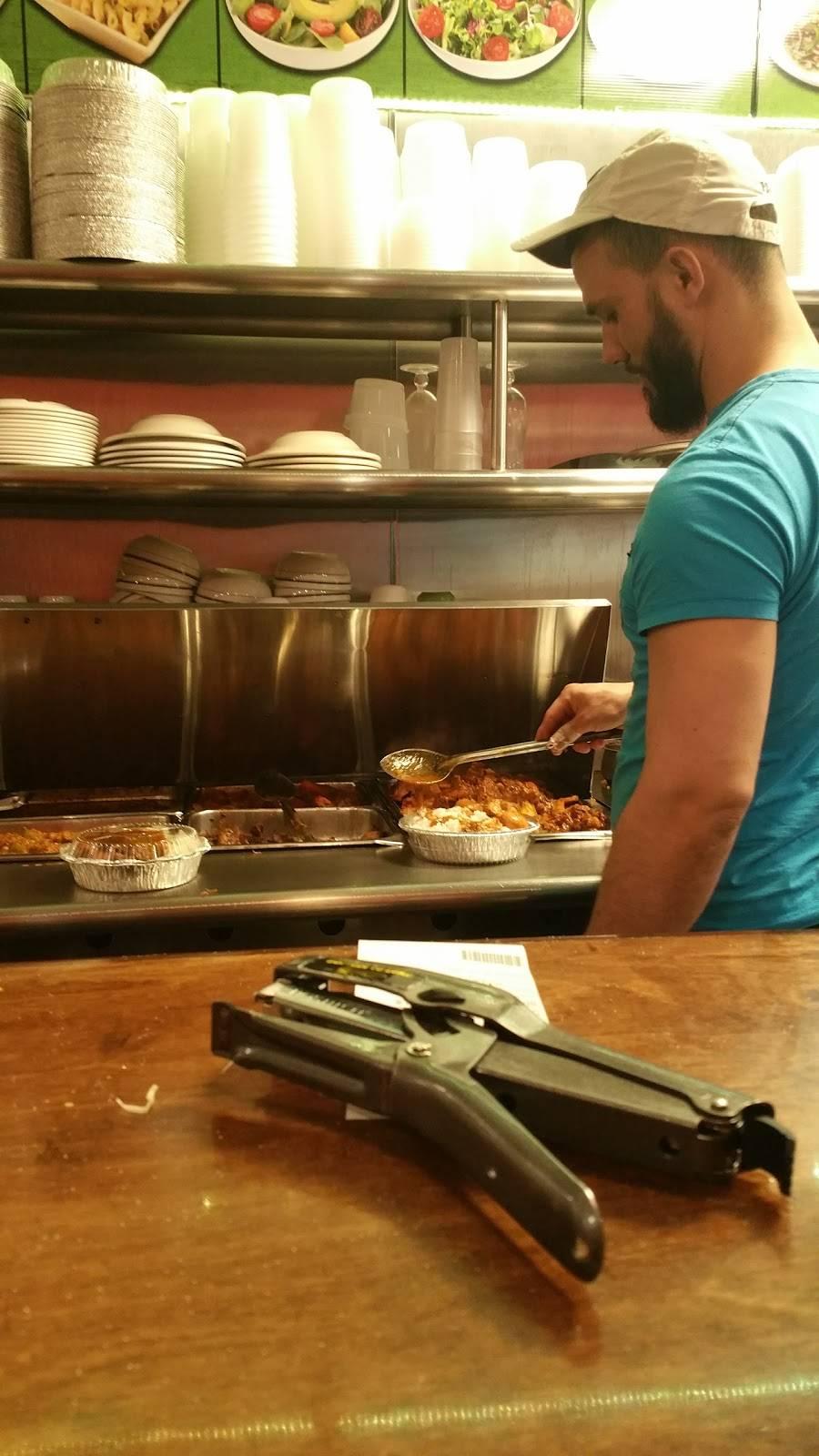 La Estrella | restaurant | 2104 Grand Concourse, The Bronx, NY 10457, USA | 7189332815 OR +1 718-933-2815