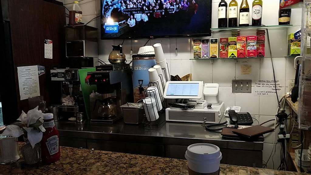 Café 52 | cafe | 5129 43rd Ave, Woodside, NY 11377, USA | 7184240250 OR +1 718-424-0250