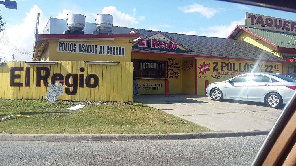 Taqueria El Regio   restaurant   1234 Freeport St, Houston, TX 77015, USA   7134553626 OR +1 713-455-3626