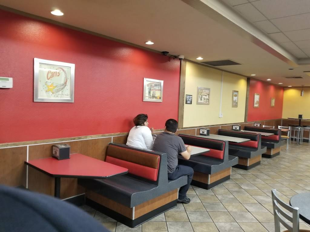 Carls Jr. | restaurant | 11051 S Euclid St, Garden Grove, CA 92840, USA | 7146366100 OR +1 714-636-6100