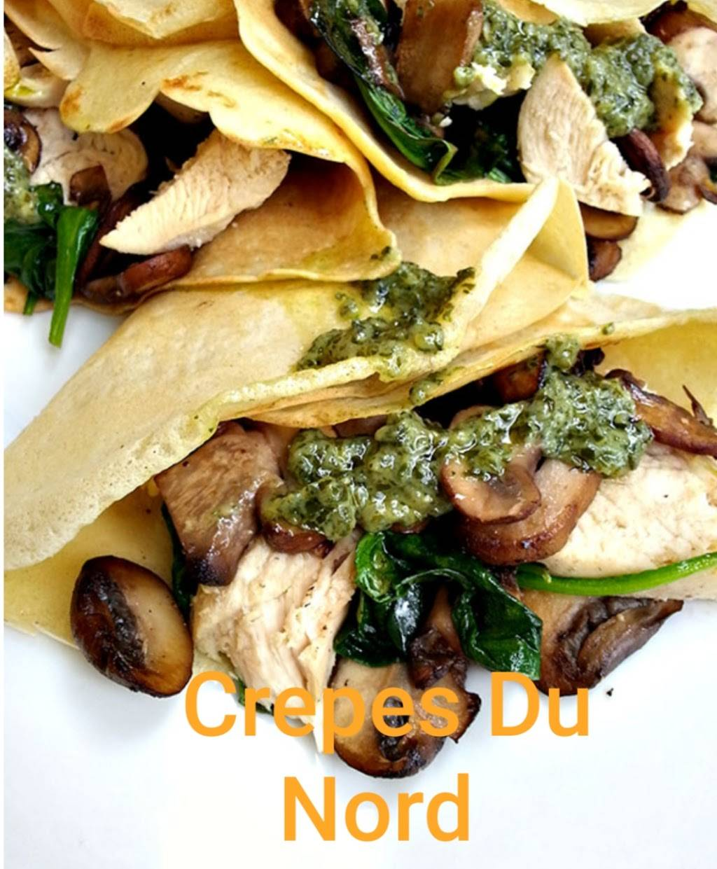 Crepes Du Nord   restaurant   400 Commons Way Space 1082, Bridgewater, NJ 08807, USA   9087256400 OR +1 908-725-6400
