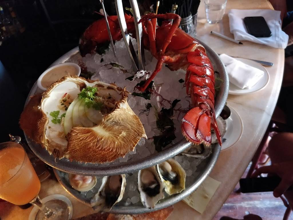 Maison Premiere   restaurant   298 Bedford Ave, Brooklyn, NY 11249, USA   3473350446 OR +1 347-335-0446