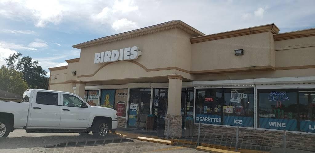 Birdies Food and Fuel | restaurant | 15226 US-90 b, Paradis, LA 70080, USA | 9853060252 OR +1 985-306-0252