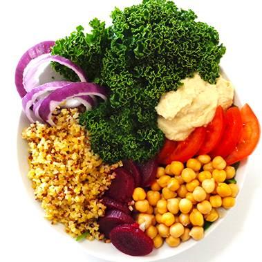Fresh Healthy Cafe San Marcos   restaurant   250 North City Dr #5, San Marcos, CA 92078, USA   7604106111 OR +1 760-410-6111