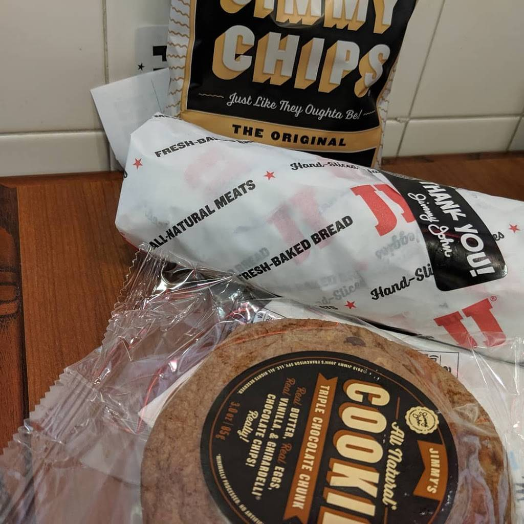 Jimmy Johns | meal delivery | 222 W 21st St Ste. A, Norfolk, VA 23517, USA | 7572275952 OR +1 757-227-5952
