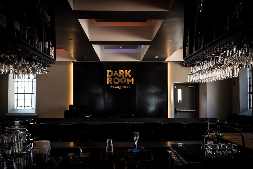 The Dark Room at The Grandel   restaurant   3610 Grandel Square, St. Louis, MO 63103, USA   3147769550 OR +1 314-776-9550