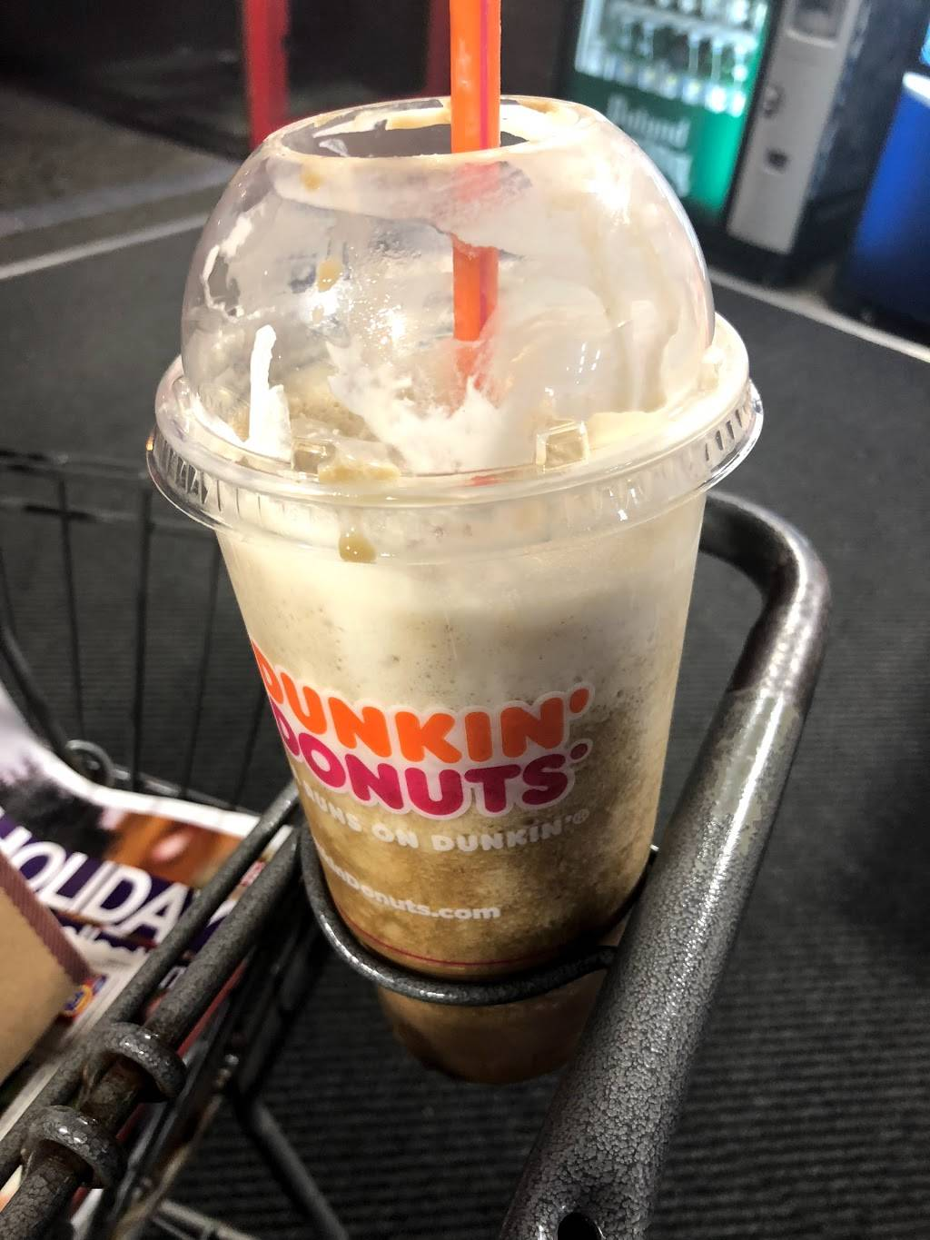 Dunkin Donuts | cafe | 300 NJ-17, East Rutherford, NJ 07073, USA | 2014600941 OR +1 201-460-0941