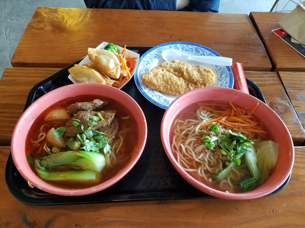 NuNoodle   restaurant   89-10 Queens Blvd, Queens, NY 11373, USA   7185058858 OR +1 718-505-8858
