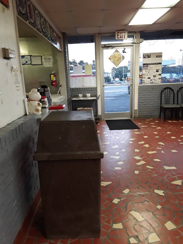 Hot Wok | restaurant | 105 E Franklin St, Sylvester, GA 31791, USA | 2297761196 OR +1 229-776-1196