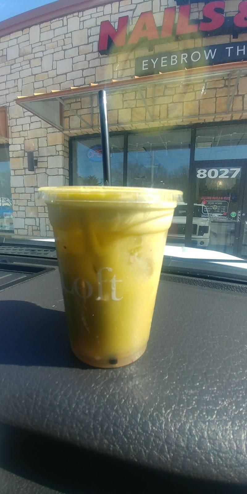 t.Loft   cafe   8025 State Line Rd, Kansas City, MO 64114, USA   8162145750 OR +1 816-214-5750