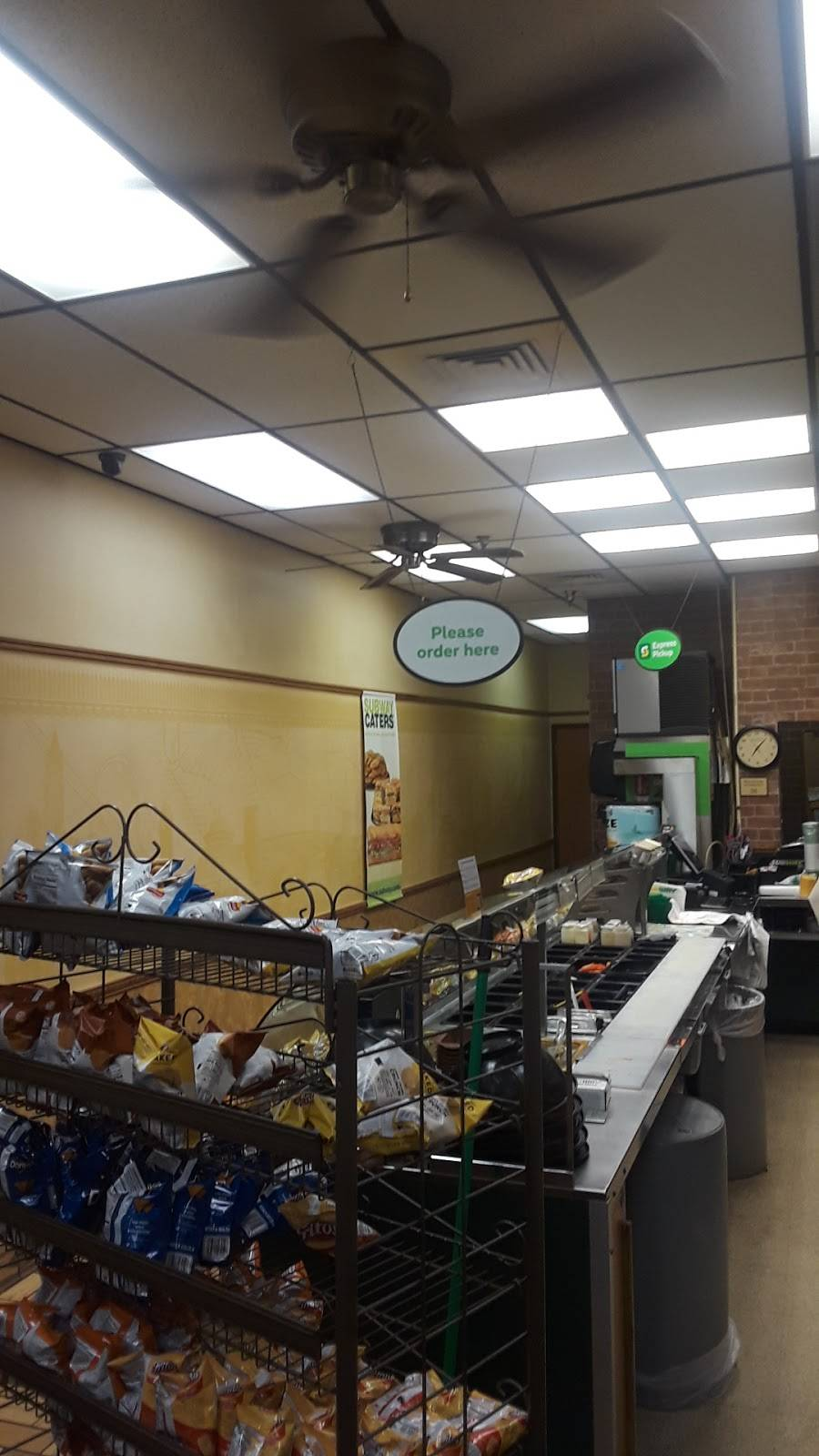 Subway | restaurant | 436 E Waterloo Rd, Akron, OH 44319, USA | 3307734447 OR +1 330-773-4447