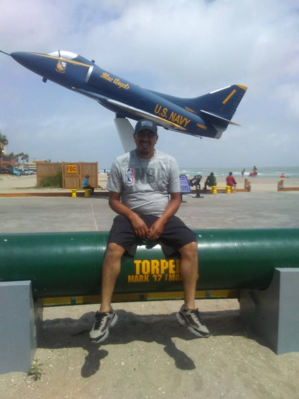 Big Daddys Ice Cream | restaurant | 2902 N Shoreline Blvd, Corpus Christi, TX 78402, USA