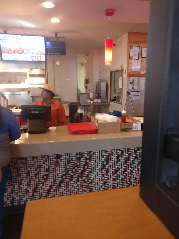 Popeyes Louisiana Kitchen Restaurant 5050 S Cicero Ave Chicago Il 60638 Usa