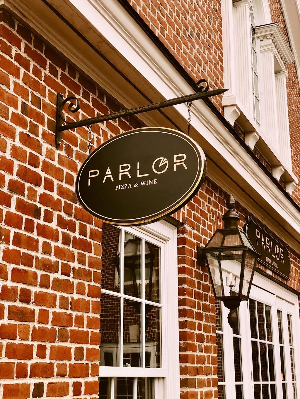 Parlor Pizza Darien | restaurant | 1020 Boston Post Rd, Darien, CT 06820, USA | 4753289991 OR +1 475-328-9991
