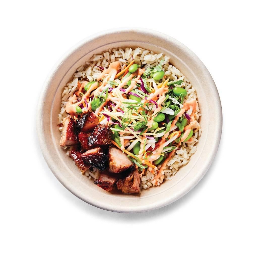Roast Kitchen | restaurant | 209 W 57th St, New York, NY 10019, USA | 6469129920 OR +1 646-912-9920