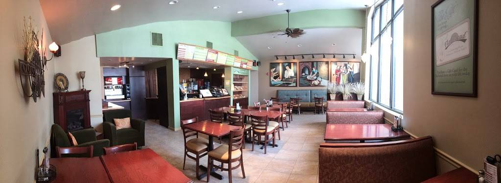 Flatbread Grill | cafe | 517 Washington St, Hoboken, NJ 07030, USA | 2016596560 OR +1 201-659-6560