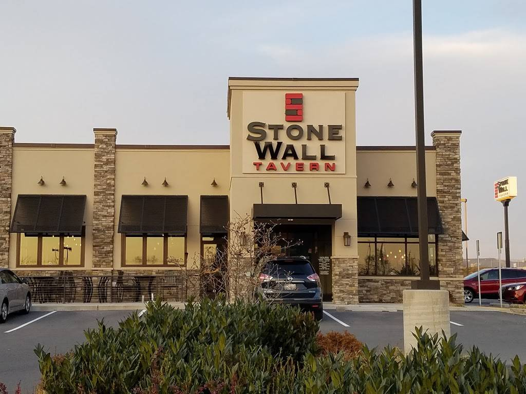Stone Wall Tavern | restaurant | 17276 Valley Mall Rd, Hagerstown, MD 21740, USA | 2406549255 OR +1 240-654-9255