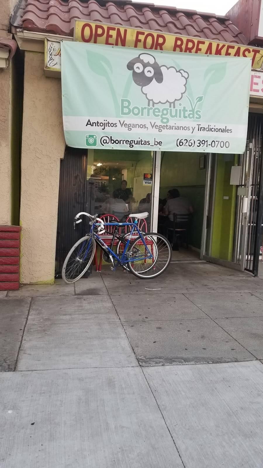 Borreguitas | restaurant | 977 S Garey Ave, Pomona, CA 91766, USA | 6263910700 OR +1 626-391-0700