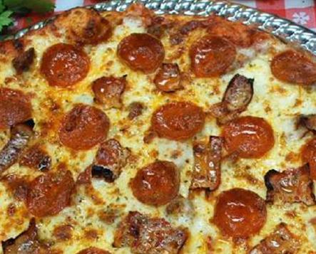John & Eddies Pizza | meal delivery | 1468 E Chicago Ave, Naperville, IL 60540, USA | 6304709397 OR +1 630-470-9397