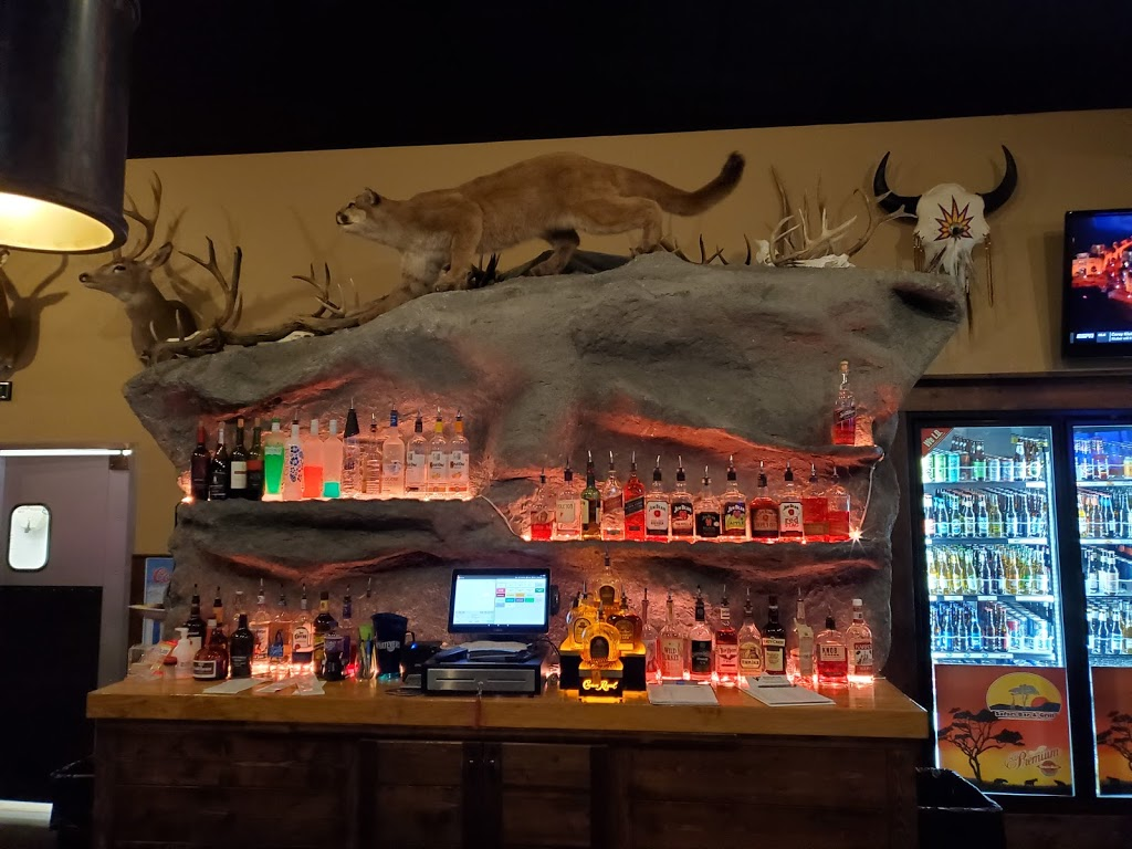 Safari Bar And Grill | restaurant | 25795 475th Ave, Renner, SD 57055, USA | 6052314835 OR +1 605-231-4835