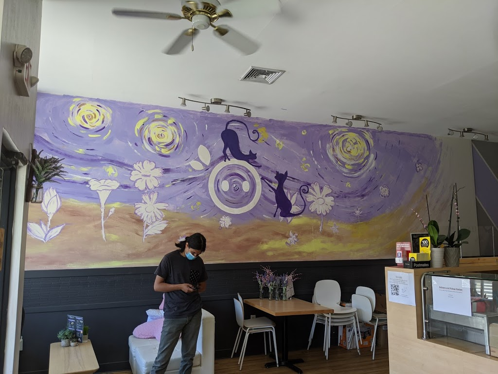 TeaMoji | cafe | 3 N Beacon St, Boston, MA 02134, USA | 6179033496 OR +1 617-903-3496