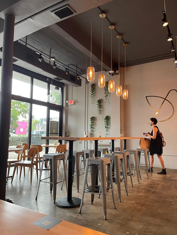 Hachidori Ramen Bar | restaurant | 8222 NE 2nd Ave, Miami, FL 33138, USA | 7864095963 OR +1 786-409-5963