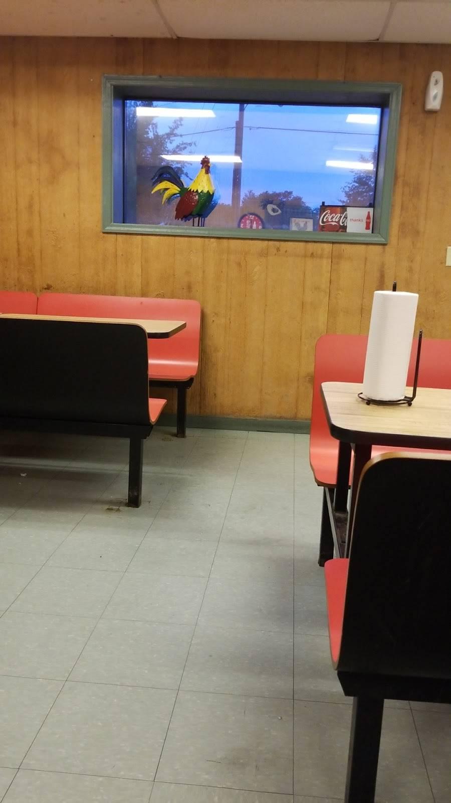 Little Howie's Burgers & Chick - Restaurant   8988 ...