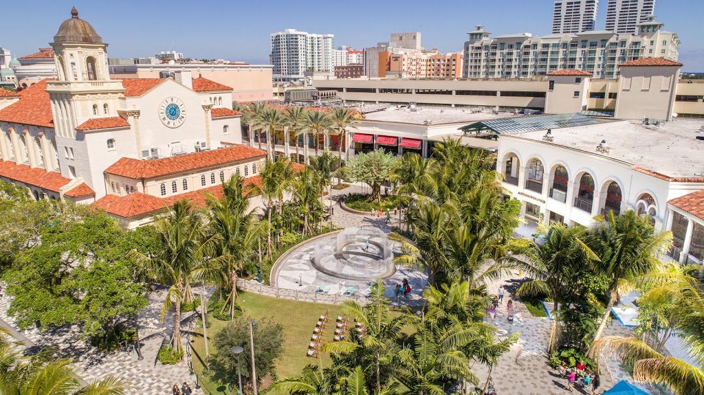 Rosemary Square | shopping mall | 700 S Rosemary Ave Suite 200, West Palm Beach, FL 33401, USA | 5613661000 OR +1 561-366-1000