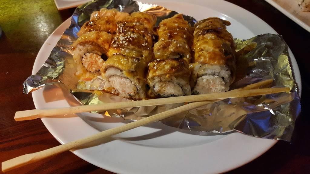 Candy Sushi House | restaurant | 943 S Glendora Ave, West Covina, CA 91790, USA | 6269602283 OR +1 626-960-2283