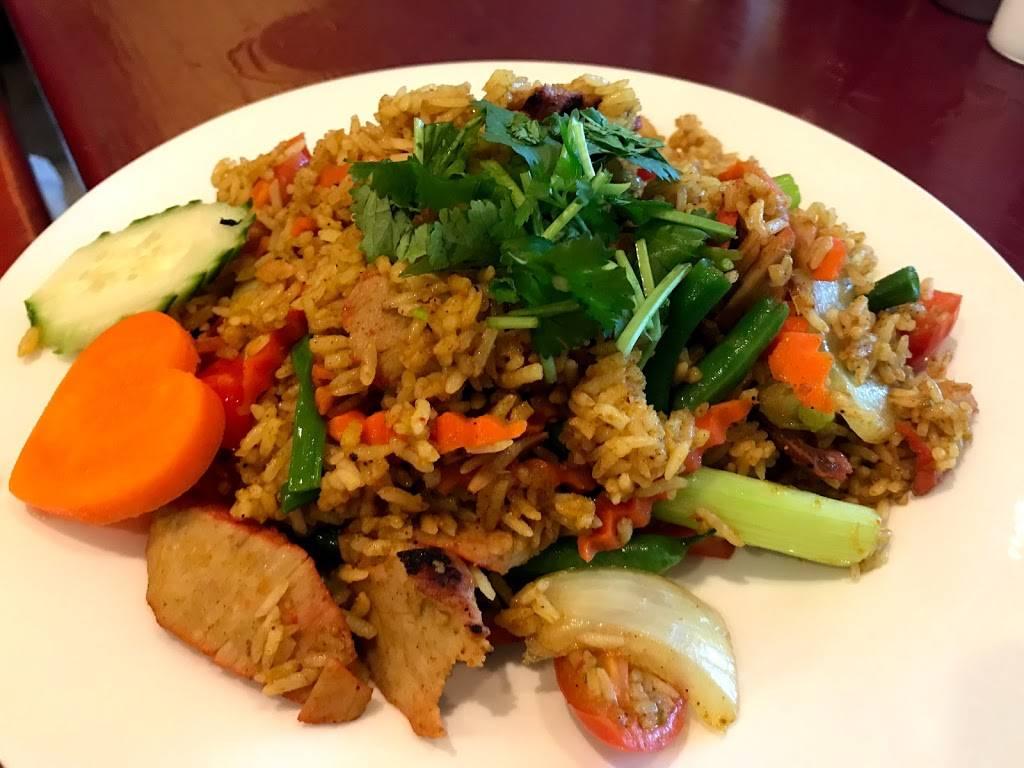 My Thai Kitchen Restaurant 3023 S Harvard Ave Tulsa Ok 74114 Usa
