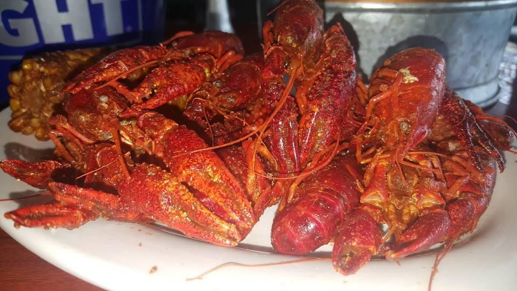 QT Crawfish Restaurant | restaurant | 4418 Park Blvd N, Pinellas Park, FL 33781, USA | 7275455900 OR +1 727-545-5900