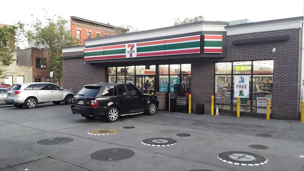 7-Eleven | bakery | 590 E Fordham Rd, The Bronx, NY 10458, USA | 7189331232 OR +1 718-933-1232